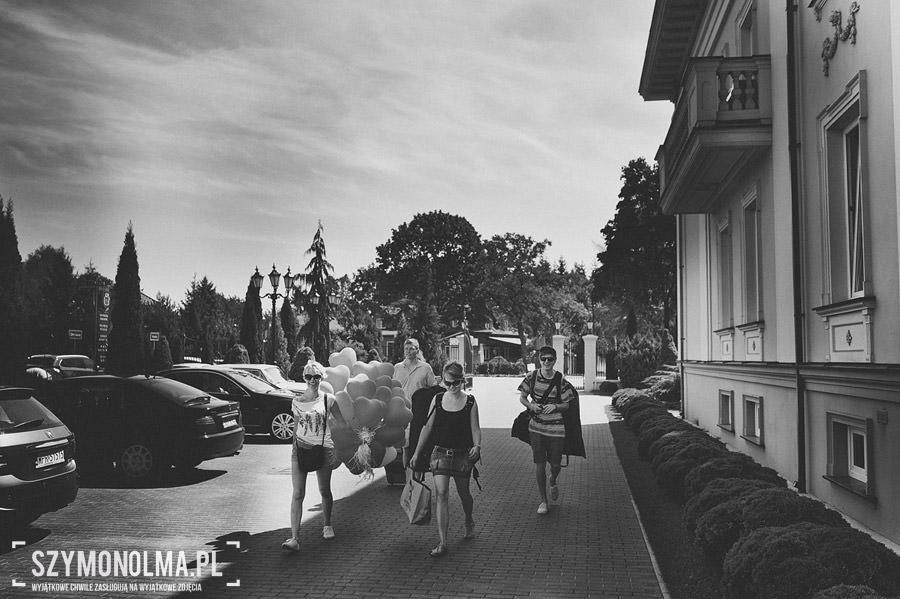 Ada i Maciek | Zdjęcia ślubne | Pałacyk w Otrębusach 3