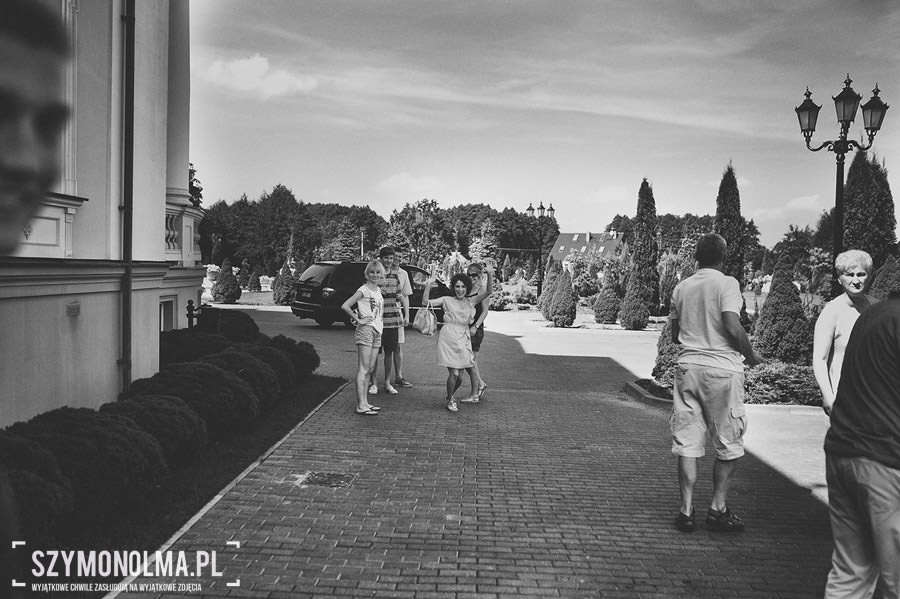 Ada i Maciek | Zdjęcia ślubne | Pałacyk w Otrębusach 4
