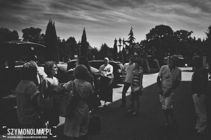 Ada i Maciek | Zdjęcia ślubne | Pałacyk w Otrębusach 5
