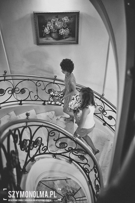 Ada i Maciek | Zdjęcia ślubne | Pałacyk w Otrębusach 9