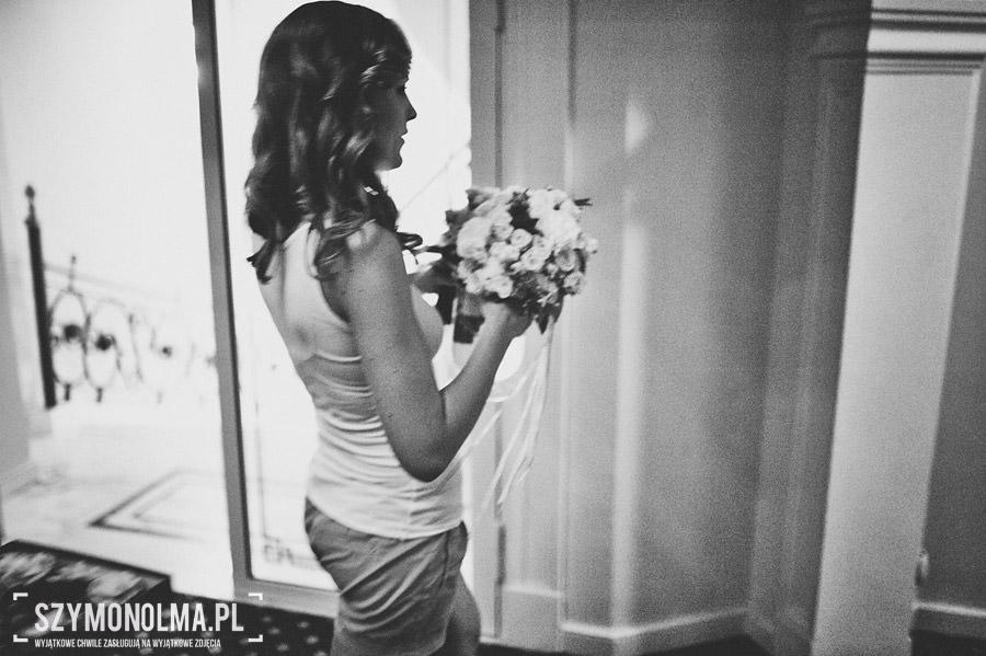 Ada i Maciek | Zdjęcia ślubne | Pałacyk w Otrębusach 10