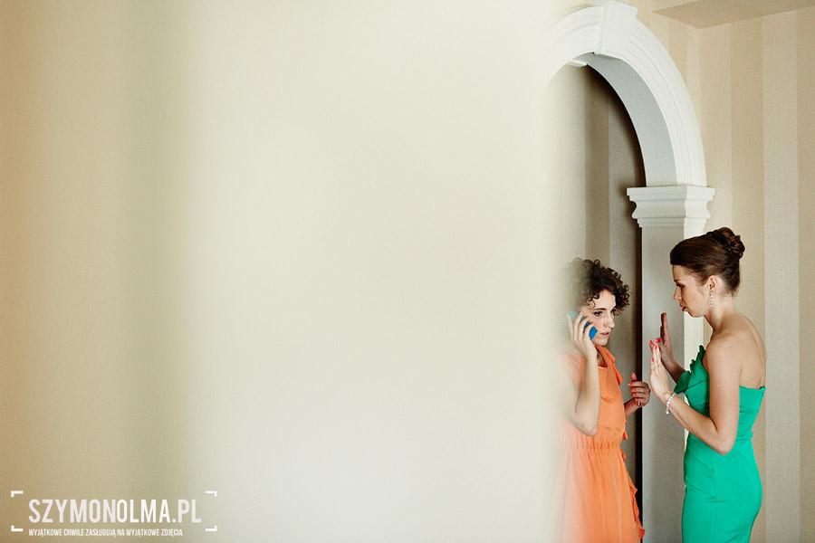 Ada i Maciek | Zdjęcia ślubne | Pałacyk w Otrębusach 12