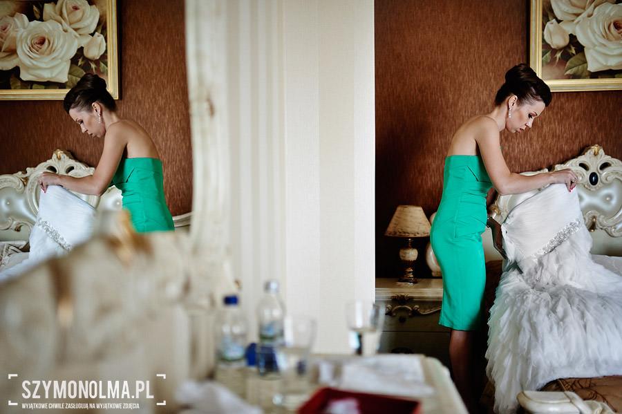 Ada i Maciek | Zdjęcia ślubne | Pałacyk w Otrębusach 13