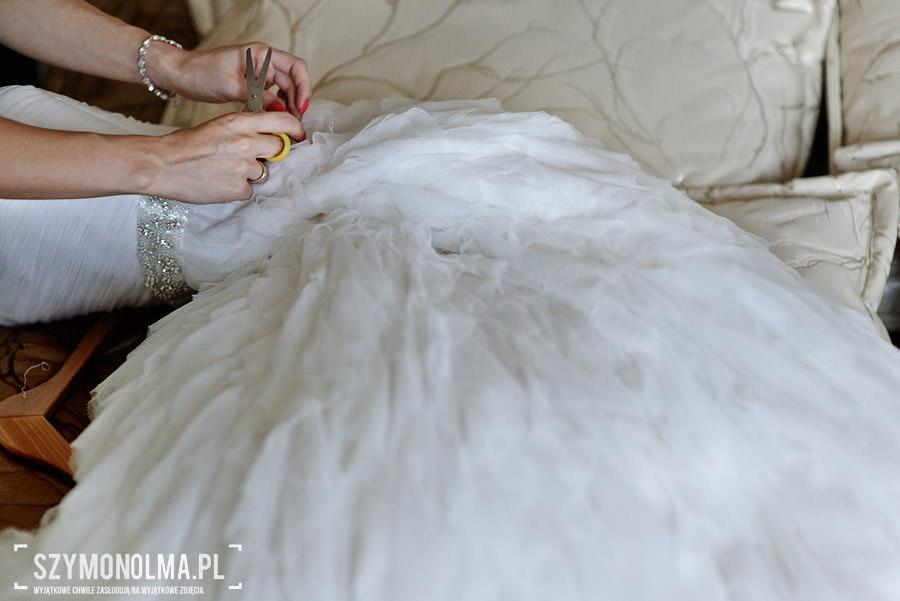 Ada i Maciek | Zdjęcia ślubne | Pałacyk w Otrębusach 15