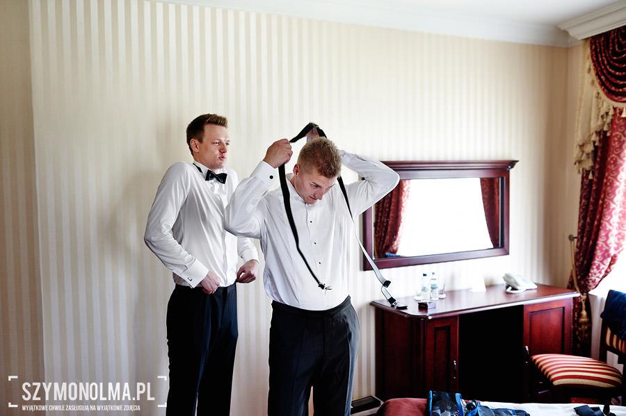 Ada i Maciek | Zdjęcia ślubne | Pałacyk w Otrębusach 18