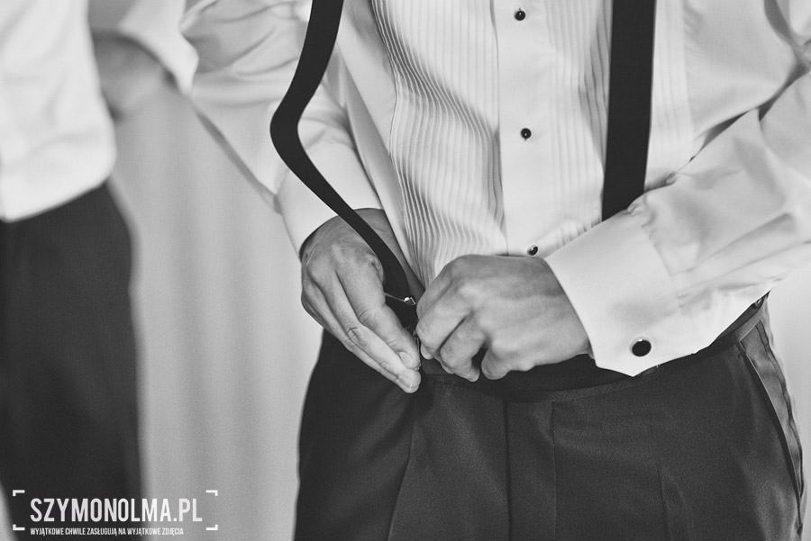 Ada i Maciek | Zdjęcia ślubne | Pałacyk w Otrębusach 19