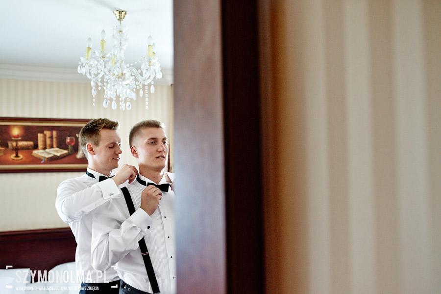 Ada i Maciek | Zdjęcia ślubne | Pałacyk w Otrębusach 20