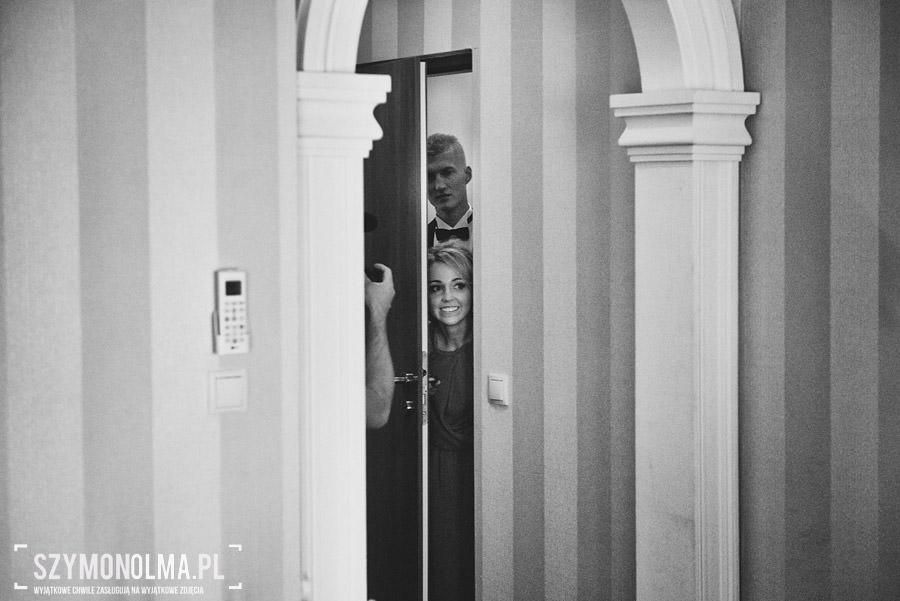 Ada i Maciek | Zdjęcia ślubne | Pałacyk w Otrębusach 21