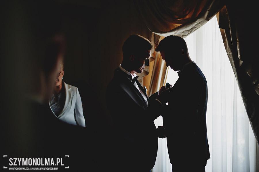 Ada i Maciek | Zdjęcia ślubne | Pałacyk w Otrębusach 24