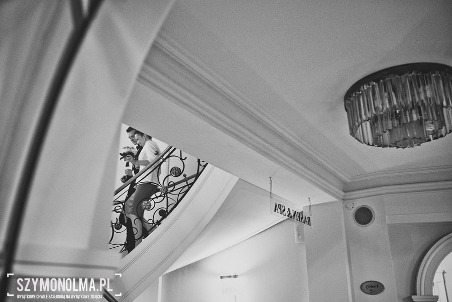 Ada i Maciek | Zdjęcia ślubne | Pałacyk w Otrębusach 25