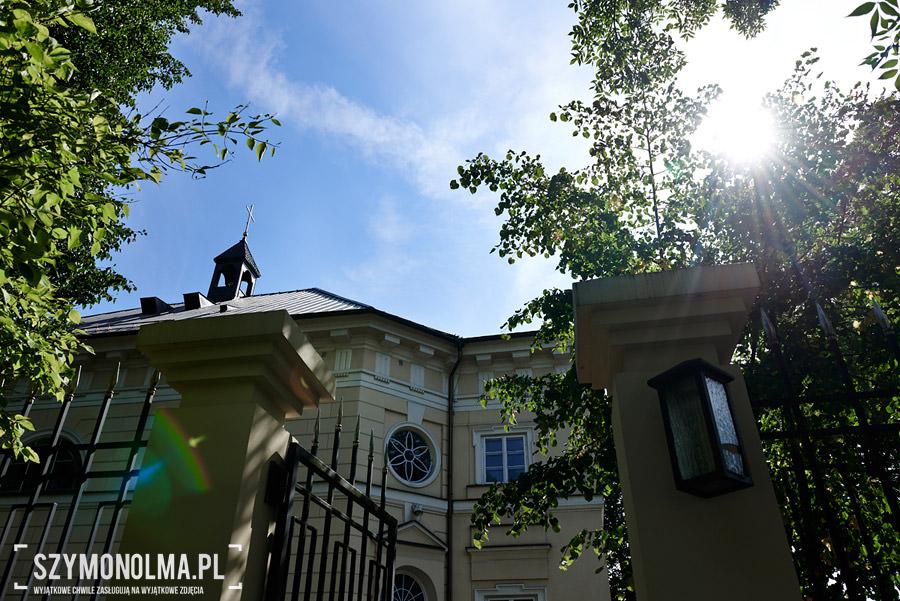 Ada i Maciek | Zdjęcia ślubne | Pałacyk w Otrębusach 27