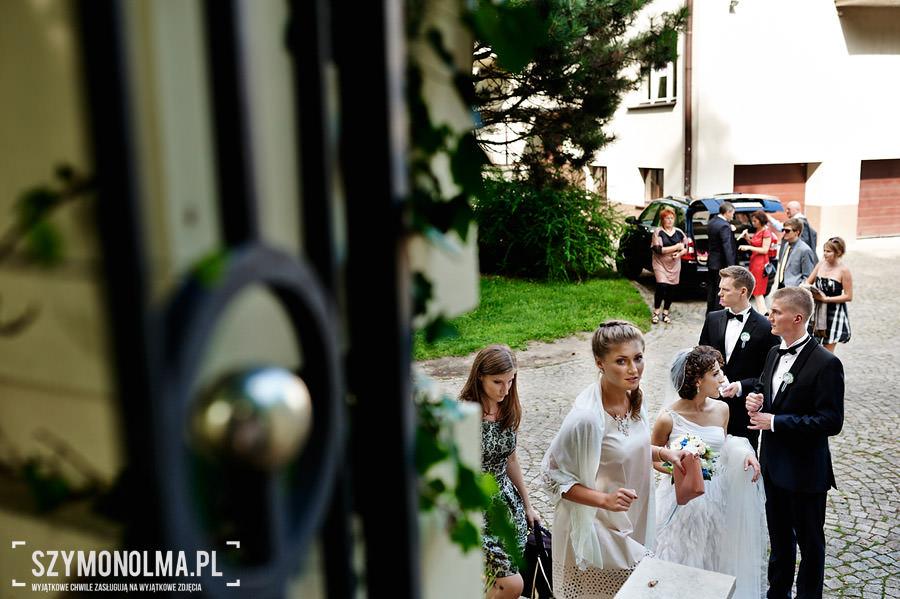 Ada i Maciek | Zdjęcia ślubne | Pałacyk w Otrębusach 28