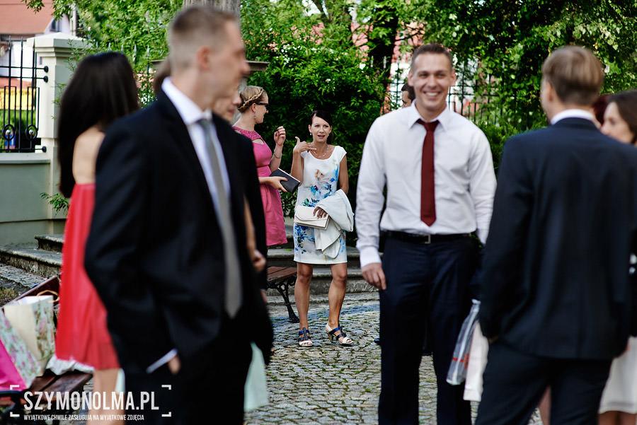 Ada i Maciek | Zdjęcia ślubne | Pałacyk w Otrębusach 30