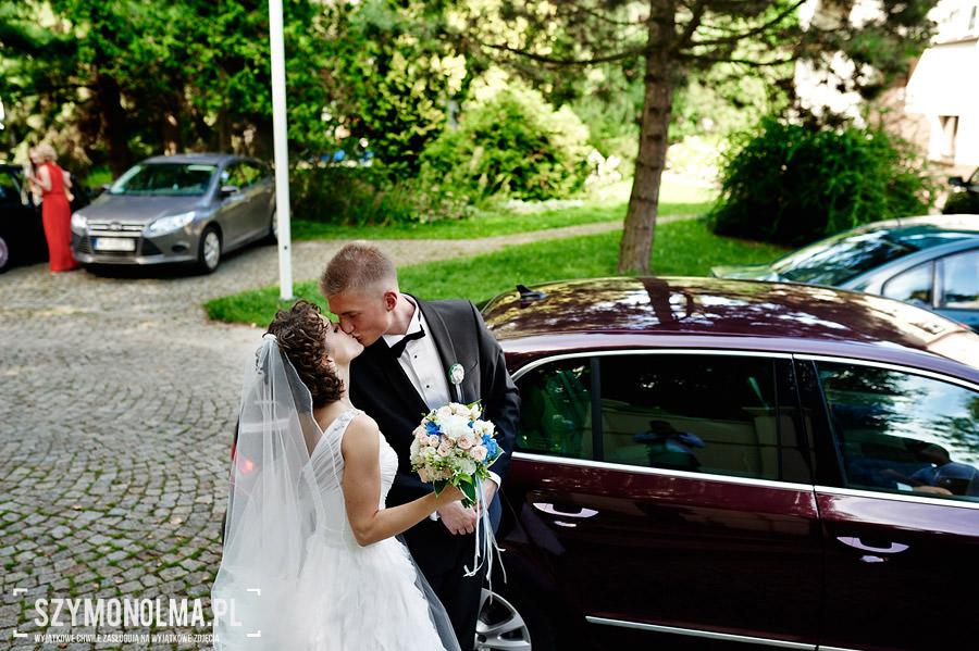 Ada i Maciek | Zdjęcia ślubne | Pałacyk w Otrębusach 31