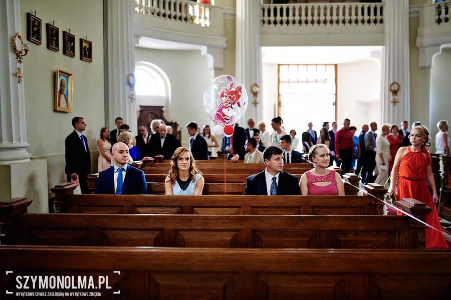 Ada i Maciek | Zdjęcia ślubne | Pałacyk w Otrębusach 33