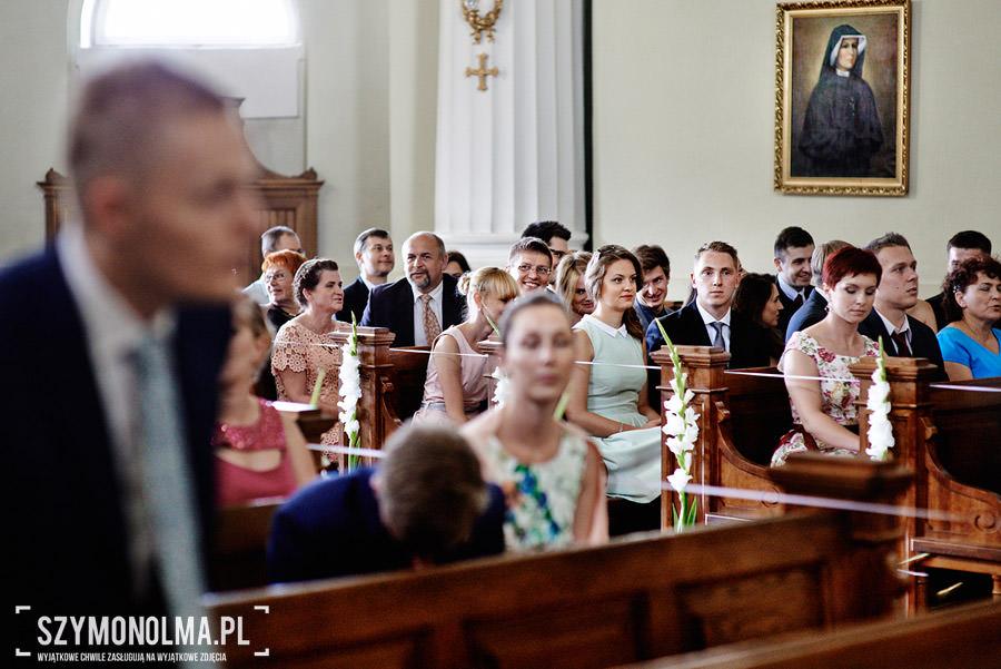 Ada i Maciek | Zdjęcia ślubne | Pałacyk w Otrębusach 35