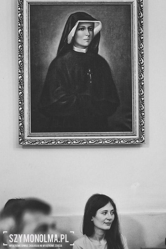 Ada i Maciek | Zdjęcia ślubne | Pałacyk w Otrębusach 36