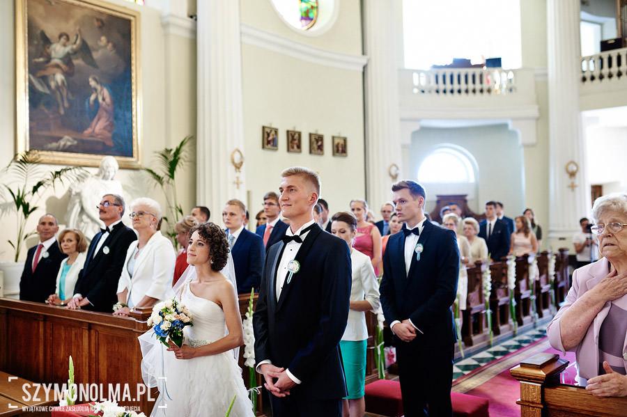 Ada i Maciek | Zdjęcia ślubne | Pałacyk w Otrębusach 37