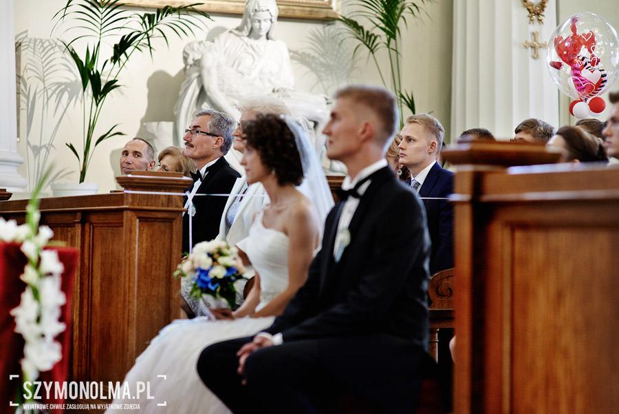 Ada i Maciek | Zdjęcia ślubne | Pałacyk w Otrębusach 38