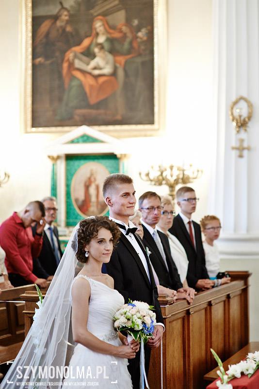 Ada i Maciek | Zdjęcia ślubne | Pałacyk w Otrębusach 40
