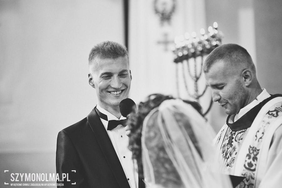 Ada i Maciek | Zdjęcia ślubne | Pałacyk w Otrębusach 42