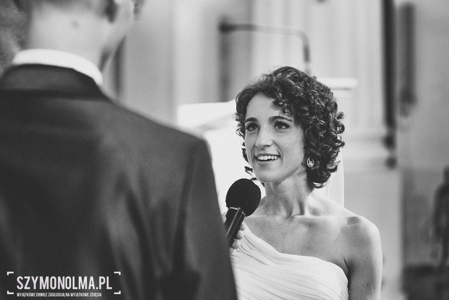 Ada i Maciek | Zdjęcia ślubne | Pałacyk w Otrębusach 43