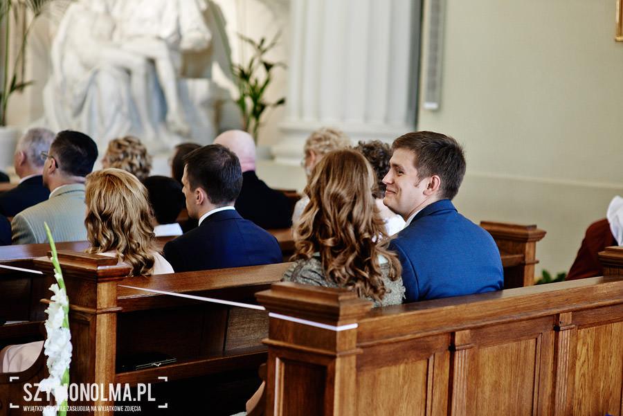 Ada i Maciek | Zdjęcia ślubne | Pałacyk w Otrębusach 44