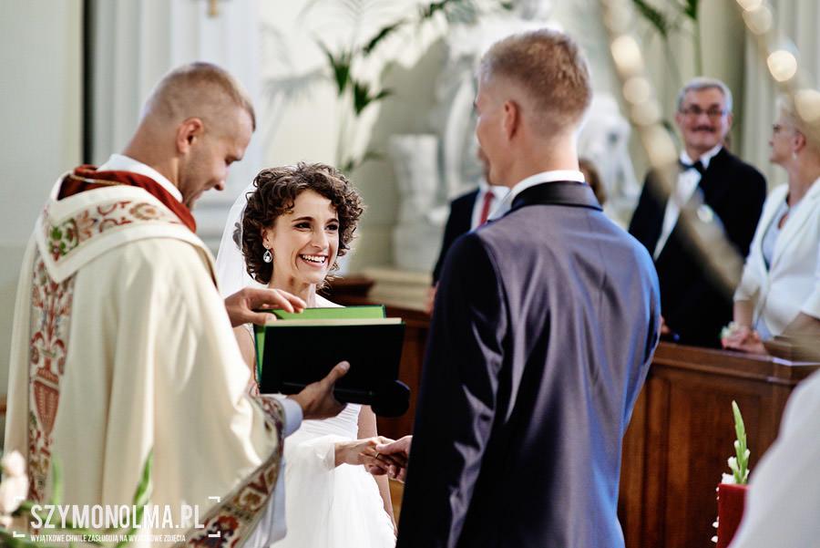 Ada i Maciek | Zdjęcia ślubne | Pałacyk w Otrębusach 46