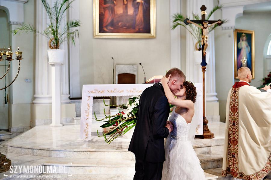Ada i Maciek | Zdjęcia ślubne | Pałacyk w Otrębusach 47
