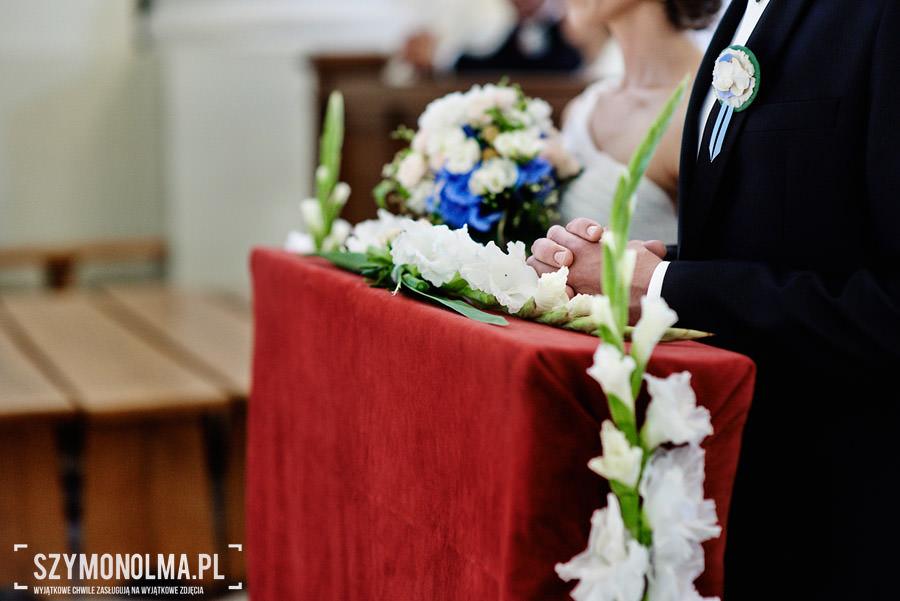 Ada i Maciek | Zdjęcia ślubne | Pałacyk w Otrębusach 48