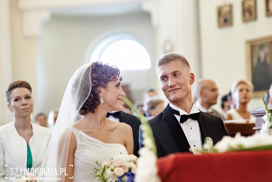 Ada i Maciek | Zdjęcia ślubne | Pałacyk w Otrębusach 49