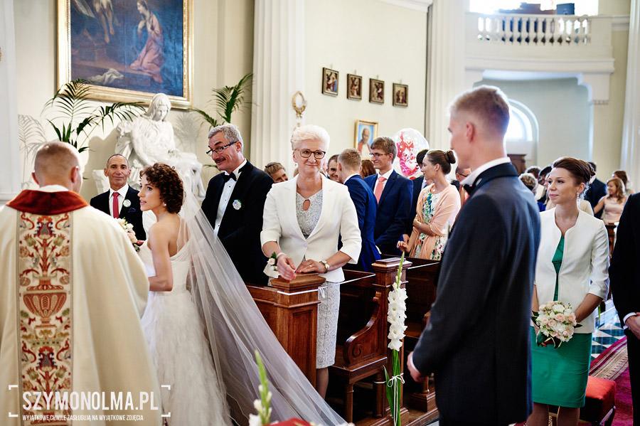 Ada i Maciek | Zdjęcia ślubne | Pałacyk w Otrębusach 50