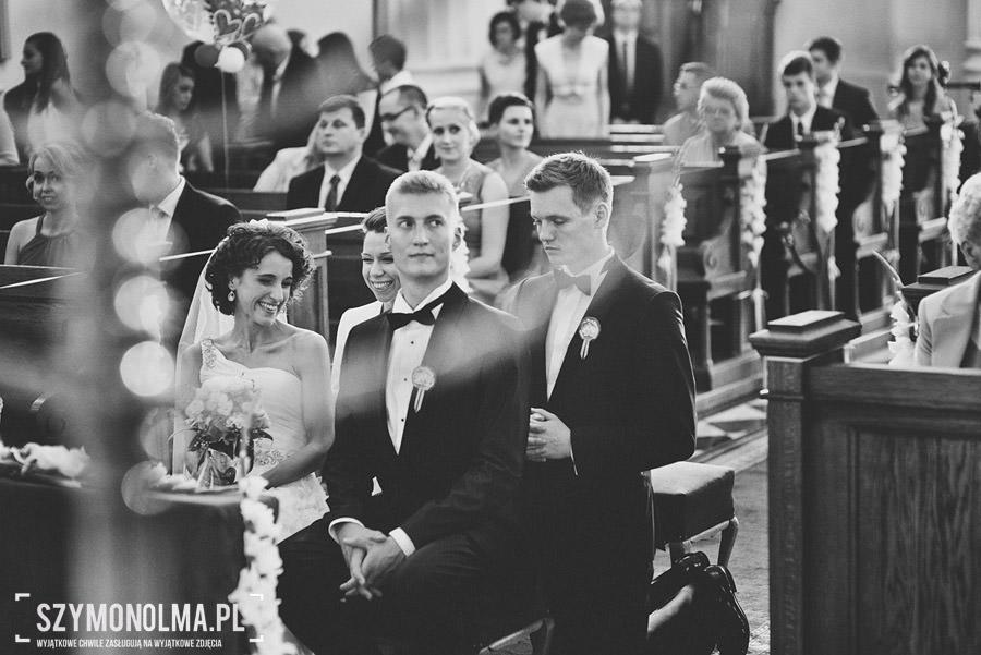 Ada i Maciek | Zdjęcia ślubne | Pałacyk w Otrębusach 52