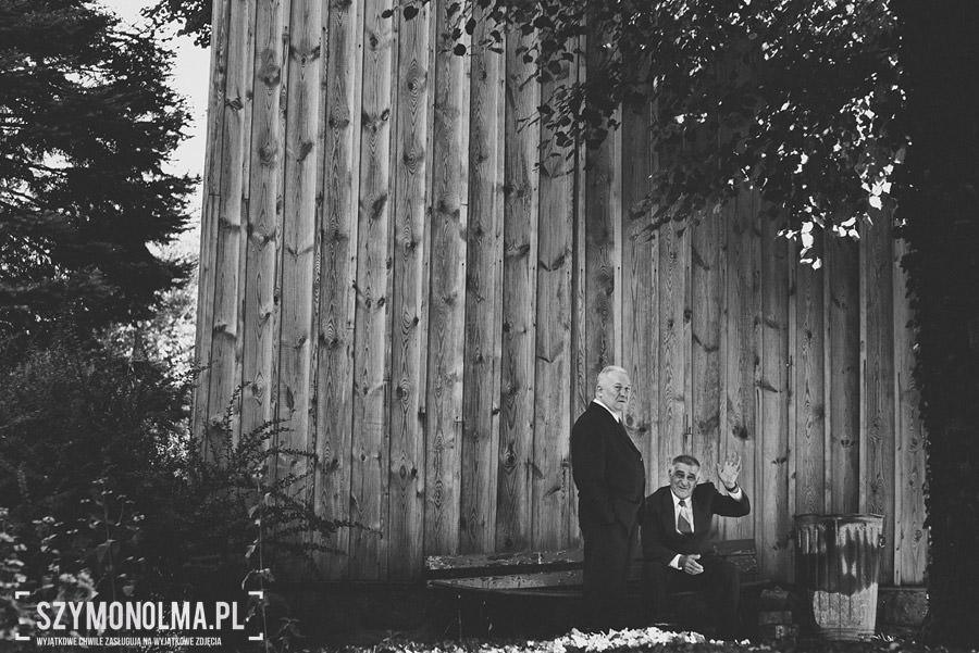 Ada i Maciek | Zdjęcia ślubne | Pałacyk w Otrębusach 58