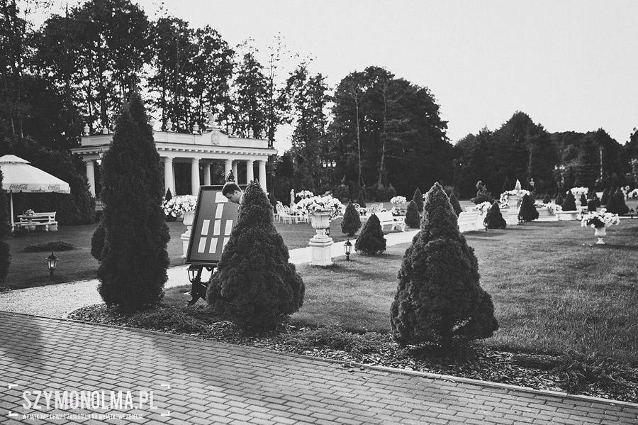 Ada i Maciek | Zdjęcia ślubne | Pałacyk w Otrębusach 59