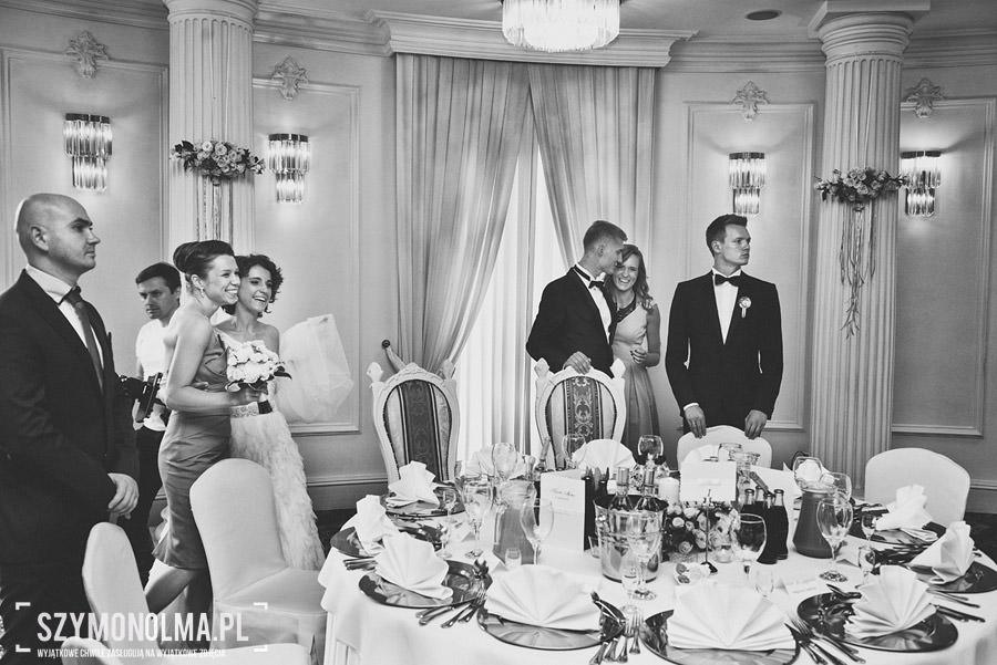 Ada i Maciek | Zdjęcia ślubne | Pałacyk w Otrębusach 69