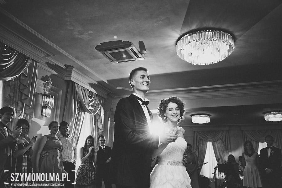 Ada i Maciek | Zdjęcia ślubne | Pałacyk w Otrębusach 74