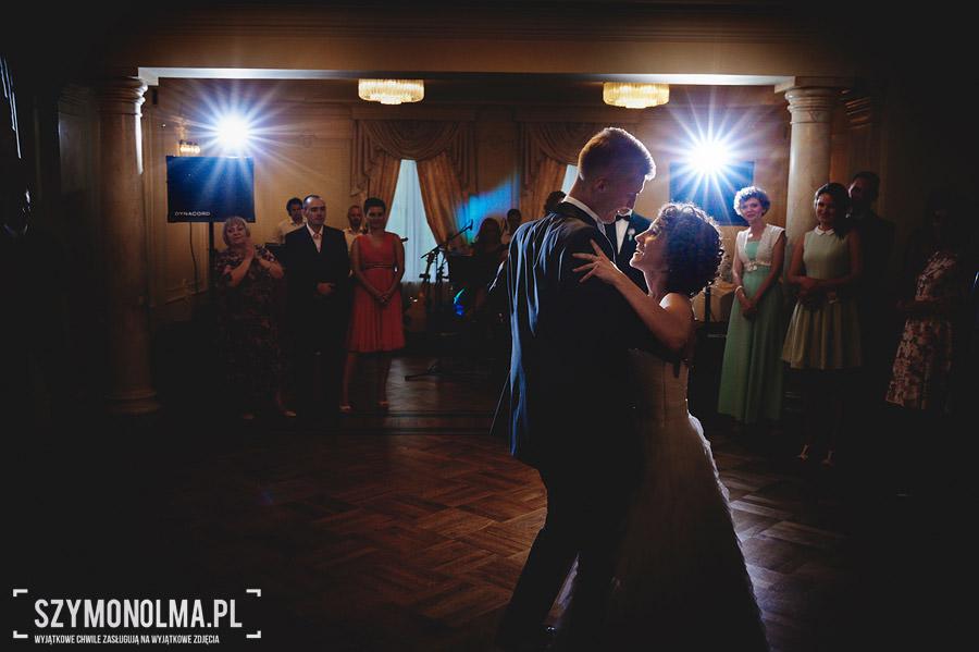 Ada i Maciek | Zdjęcia ślubne | Pałacyk w Otrębusach 76