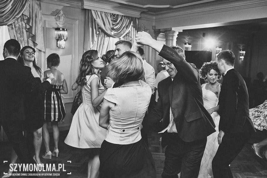 Ada i Maciek | Zdjęcia ślubne | Pałacyk w Otrębusach 77