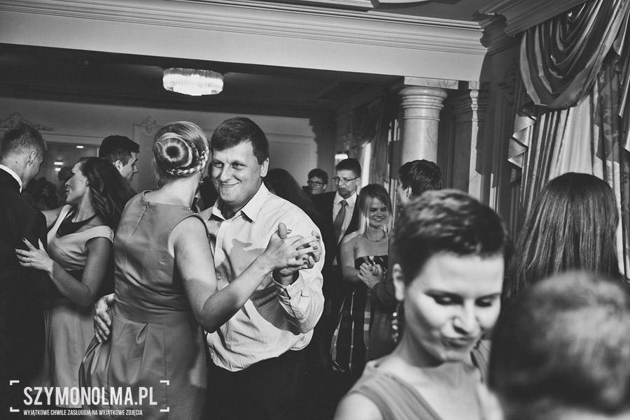 Ada i Maciek | Zdjęcia ślubne | Pałacyk w Otrębusach 78