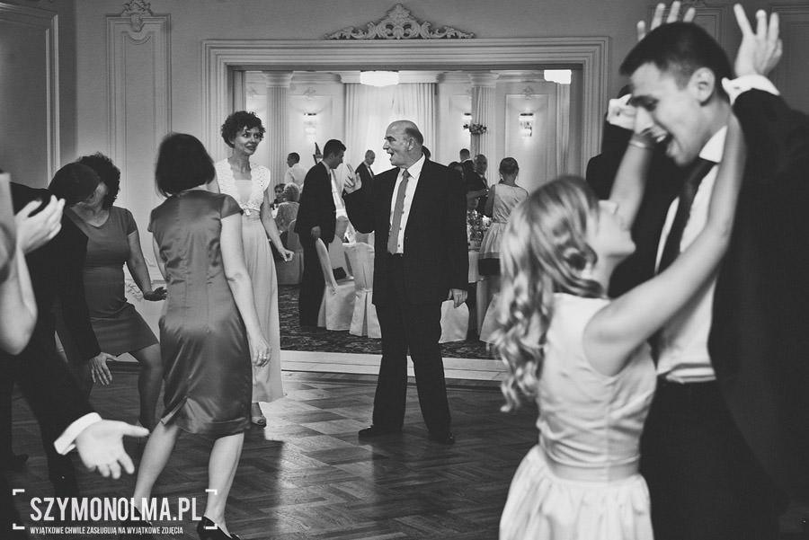 Ada i Maciek | Zdjęcia ślubne | Pałacyk w Otrębusach 79