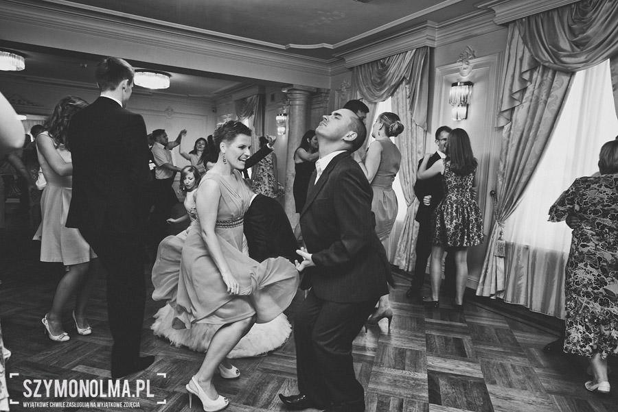 Ada i Maciek | Zdjęcia ślubne | Pałacyk w Otrębusach 80
