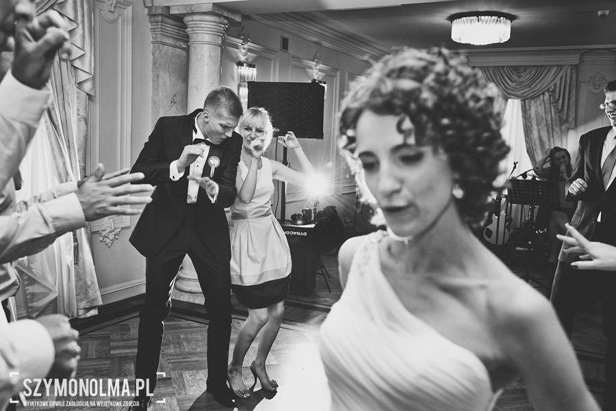 Ada i Maciek | Zdjęcia ślubne | Pałacyk w Otrębusach 81