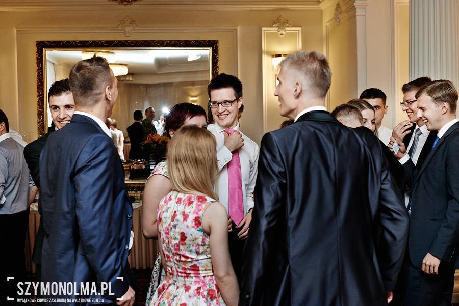 Ada i Maciek | Zdjęcia ślubne | Pałacyk w Otrębusach 84