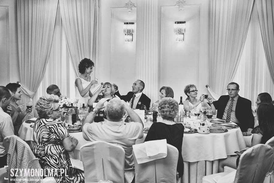 Ada i Maciek | Zdjęcia ślubne | Pałacyk w Otrębusach 86