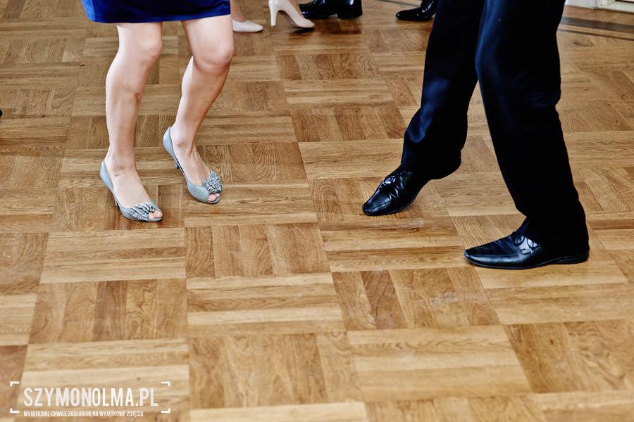Ada i Maciek | Zdjęcia ślubne | Pałacyk w Otrębusach 91