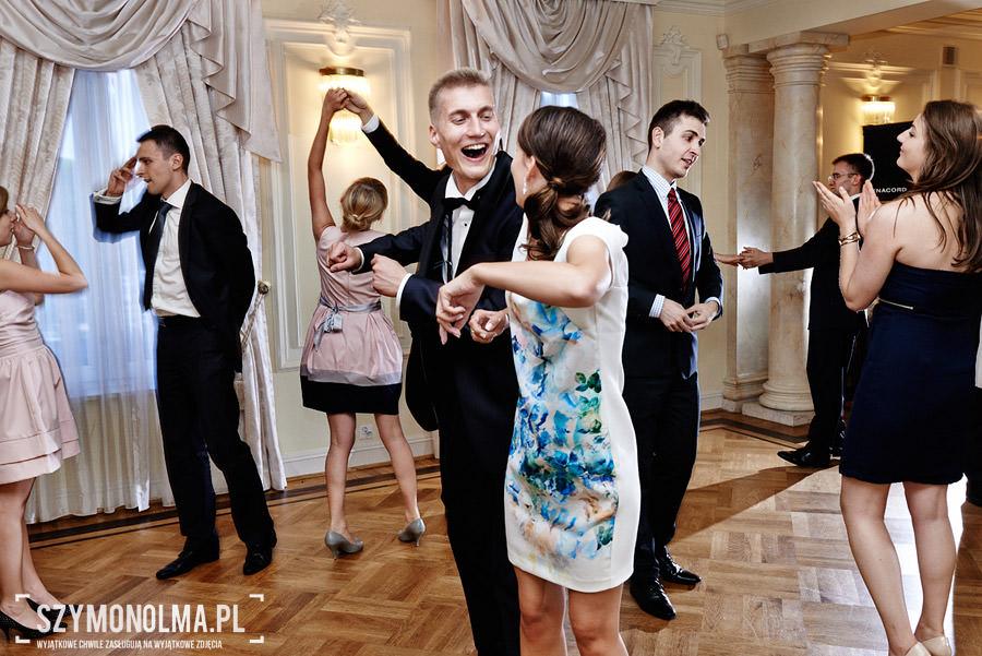 Ada i Maciek | Zdjęcia ślubne | Pałacyk w Otrębusach 92