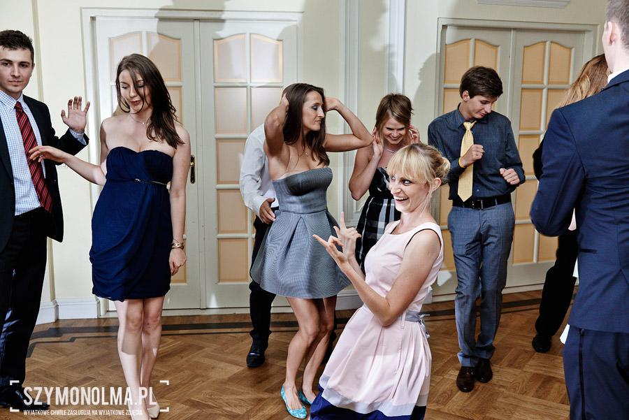 Ada i Maciek | Zdjęcia ślubne | Pałacyk w Otrębusach 93