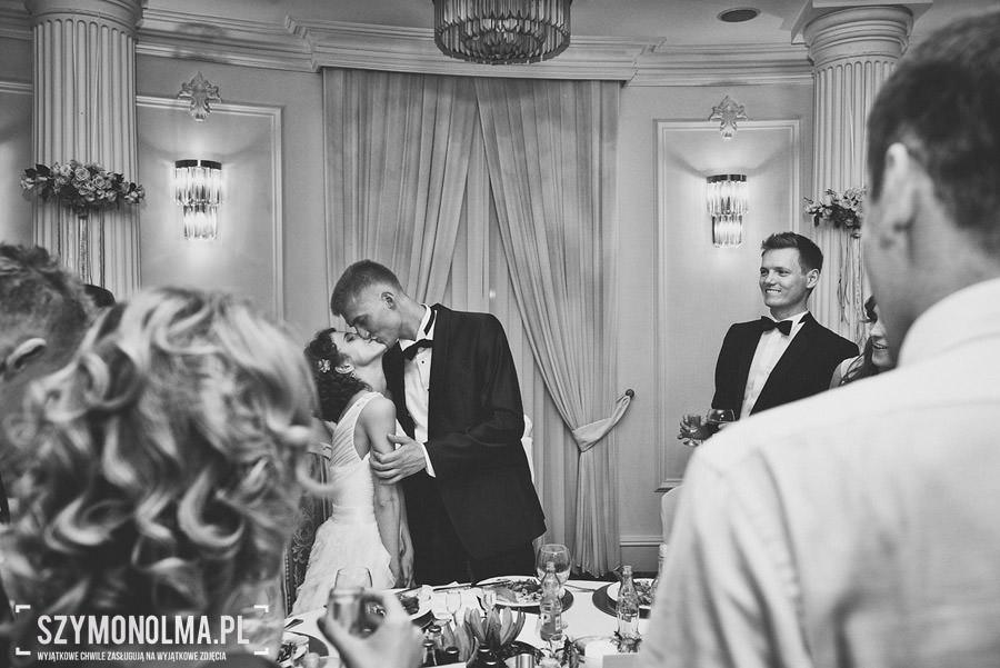 Ada i Maciek | Zdjęcia ślubne | Pałacyk w Otrębusach 97