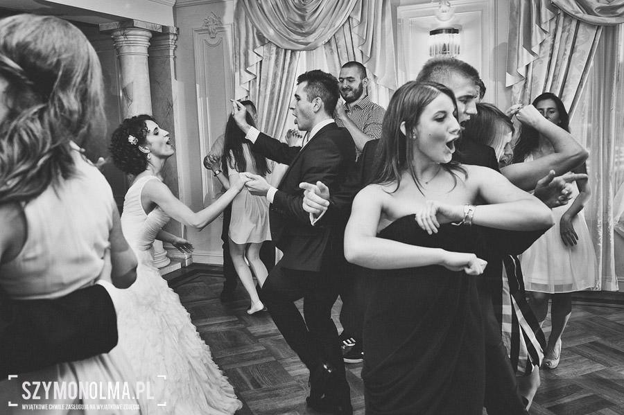 Ada i Maciek | Zdjęcia ślubne | Pałacyk w Otrębusach 100